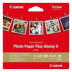 """Canon 3.5"""" x 3.5"""" Square Photo Paper"""