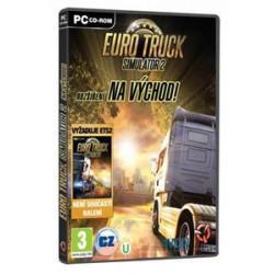 EURO TRUCK Simulator 2: Na východ!