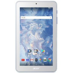"""Acer Iconia One 8 - 8""""/MT8167/16GB/1G/IPS/Android 7.0 modrý"""