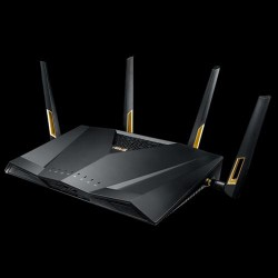 ASUS RT-AX88U - Wireless-AX6000 Dual Band Gigabit Router