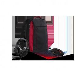 Acer NITRO Combo-Set 4-in-1 (batoh, herní myš, herní sluchátka, podložka pod myš)