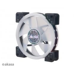 přídavný ventilátor Akasa Vegas TLX LED12 cm RGB