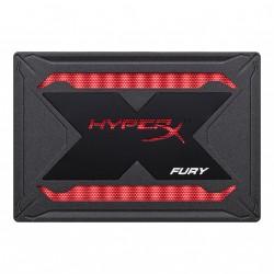 """240GB SSD HyperX Fury 2.5"""" SHFR RGB"""
