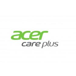 ACER prodloužení záruky na 2 roky ON-SITE NBD (5x9), mini PC Revo PRO, elektronicky