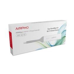 AIRPHO AR-E210 Wifi N 300Mbps USB Range Extender