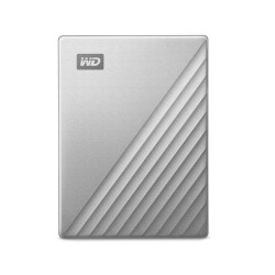 """Ext. HDD 2,5"""" WD My Passport Ultra for MAC 4TB"""