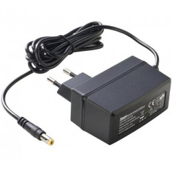 PremiumCord Napájecí adaptér 230V / 24V / 1A stejnosměrný