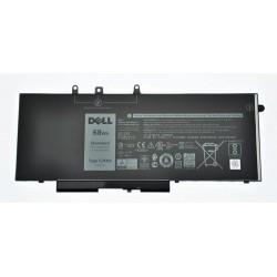 Dell Baterie 4-cell 68W/HR LI-ON pro Latitude 5491,5591,5280,5290,5480,5490,5495,5580,5590