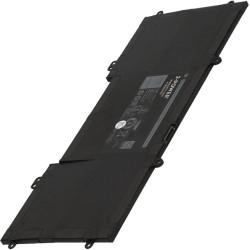 2-POWER Baterie 11,4V 5800mAh pro Dell Chromebook 13 7310