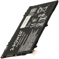 2-POWER Baterie 11,6V 3450mAh pro HP Pavilion 14-al02x, Pavilion 14-al11x, Pavilion 14-am02x