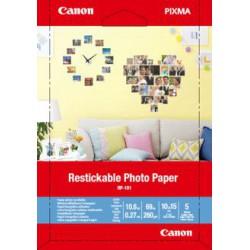 Canon RP-101 Restickable Photo Paper