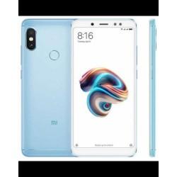 XIAOMI Redmi Note 5 modrý 4GB/64GB GLOBAL LTE DualSim mobilní telefon (blue)