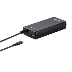 i-tec Universal Charger USB-C PD 3.0 + 1x USB 3.0, 112W