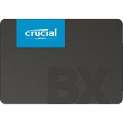 "960GB SSD Crucial BX500 SATA 2,5"""