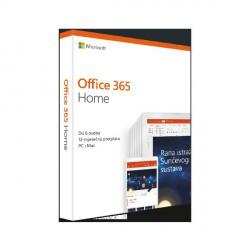 Office 365 Home Mac/Win Croatian Subscription P4