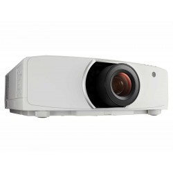 NEC Projektor PA803U LCD,8000lm,WUXGA,Lampy