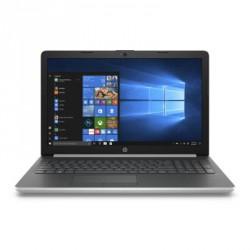 HP 15-da1007nc FHD i5-8265U/8GB/256SSD/NVMX130/DVD/2RServis/W10-silver