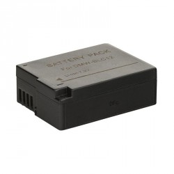 Doerr akumulátor PANASONIC BLC12, Leica BP-DC12, 850mAh