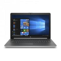 HP 17-by1000nc FHD i5-8265U/8GB/1T+128SSD/ATI/DVD/2RServis/W10-silver