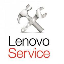 Lenovo WarUpgrade na 4r On-Site NBD