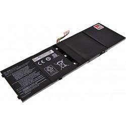 Baterie T6 power Acer Aspire V5-572, V5-472, V7-482, V7-582, R7-572, 3530mAh, 53Wh, 4cell, Li-poly