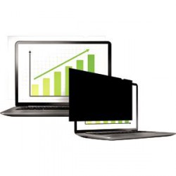 """Privátní filtr Fellowes PrivaScreen na notebook a monitor 15,4"""" (16:10)"""