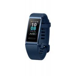 HUAWEI Band 3 Pro blue- fitness náramek s vysokou odolností