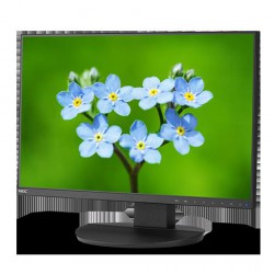 "22.5"" LED NEC EA231WU,1920x1200,IPS,250cd,150mm,BK"