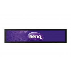 "28"" LED BenQ BH2801-1920x360,1000cd,ultrawide,24/7"