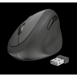 myš TRUST Orbo Wireless Ergonomic Mouse