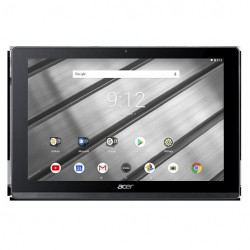 """Acer Iconia One 10 - 10""""/MT8167B/16GB/2G/IPS HD/Android 8.1 šedý"""