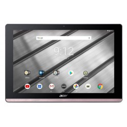 """Acer Iconia One 10 - 10""""/MT8167A/32GB/2G/IPS FullHD/Android 8.1 rose gold"""