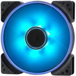 Fractal Design Prisma SL-12 Blue