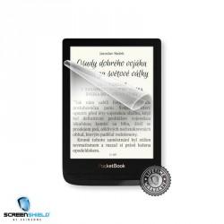 Screenshield POCKETBOOK 627 Touch Lux 4 folie na displej