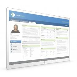 "HP HC271p Healthcare Edition 27"" 2560x1440/198/1k:1/VGA/DP/HDMI/12ms"
