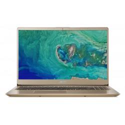 """Acer Swift 3 - 15,6""""/i3-8130U/4G/256SSD/W10 zlatý"""
