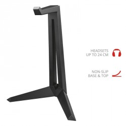 TRUST GXT 260 Cendor Headset Stand