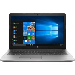 HP 250 G7 15.6 FHD i3-7020U/8G/256G/BT/DVD/W10P slvr