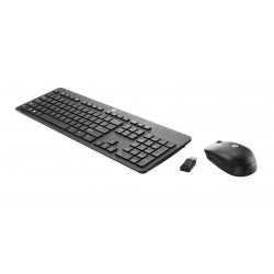 HP Wireless Slim Business Keyboard   Mouse CZ