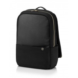 HP Pavilion Accent Backpack 15 Black/Gold