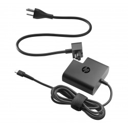 HP 65W SFF USB-C AC Adapter EURO