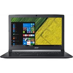 """Acer Aspire 5 - 17,3""""/i3-7020U/4G/256SSD/W10 černý"""