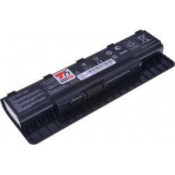 Baterie T6 power Asus G741, G771, R555, R751, N551, N751, G551, GL551, 5200mAh, 56Wh, 6cell