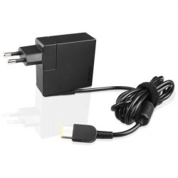 Lenovo 65W Travel Adapter with USB Port EU