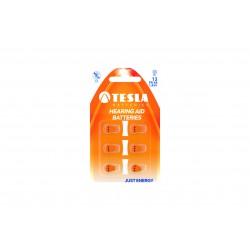TESLA - baterie do naslouchadel A13