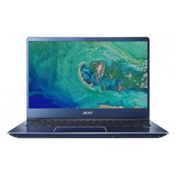 """Acer Swift 3 - 14""""/i3-8145U/2*4G/256SSD/W10 modrý"""