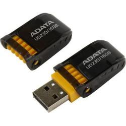 16GB ADATA UD230 USB black