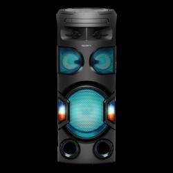 Sony bezdr. reproduktor MHC-V72D, BT, NFC, CD,DVD,