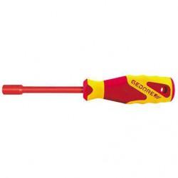 Nástrčkový klíč VDE 9