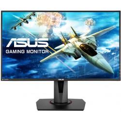 "27"" LED ASUS VG278QR- Full HD, 16:9, HDMI, DVI, DP,165Hz, FreeSync, G-Sync compatible certified"